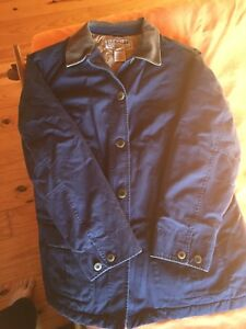 Adirondack Barn Jacket from LL Bean