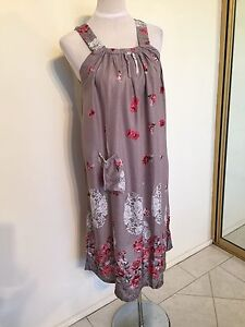 Ladies  5 dresses size 8 Cranebrook Penrith Area Preview