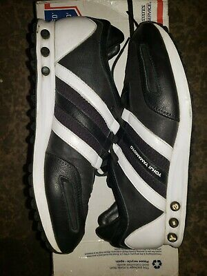 Adidas Y-3 Yohji Yamamoto Tokio Trainer Mens Shoes 10