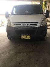 2008 iveco daily turbo diesel Coolaroo Hume Area Preview