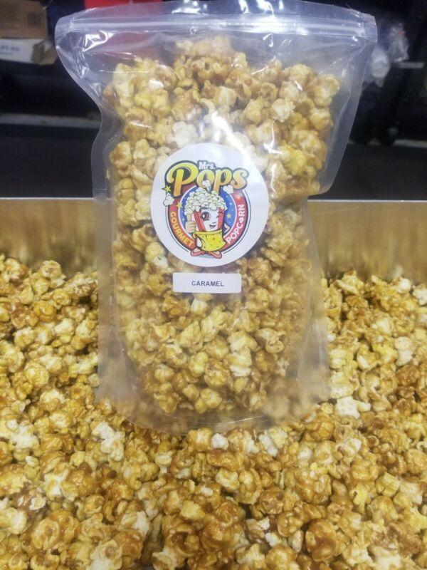 Mrs. Pops Caramel Gourmet Popcorn - 19 oz