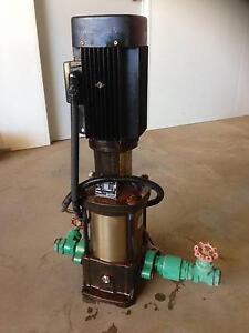 Grundfos 2.2kw Pressure Pump Gidgegannup Swan Area Preview