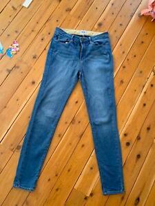 Paige jeans size 28