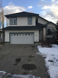 6 bedroom 2 kitchens bi-level in SE Edmonton