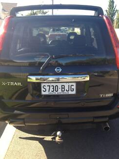 URGENT SALE Nissan Xtrail Sunroof Wagon 2003 model
