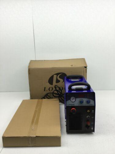 "Plasma Cutter Pilot Arc 220 Volt 60Amp Lotos LTP6000 Cuts 3/4"" Stainless Steel"