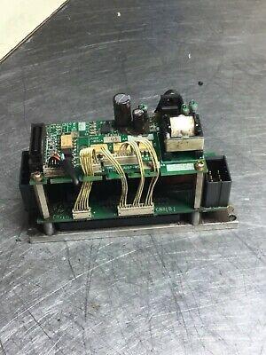 Yaskawa Servopack Drive Board Module Jusp-wsca 01 Jusp-wscb 02 Df9302710-d0