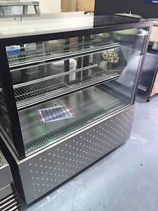FED 1200L Ambient Display Case GL840V Geebung Brisbane North East Preview