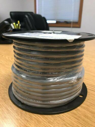 8 conductor cable w/shield 100