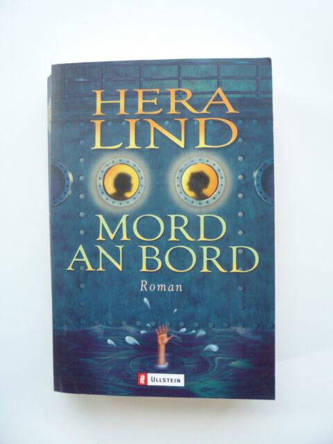 Hera Lind - Mord an Bord