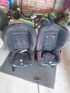 2 kids car seat $ 40 for both