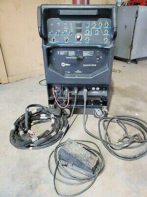 Miller Syncowave 250 Dx Tigstick