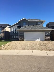For rent in Warman. Available Now