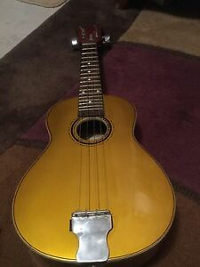 Reccort's Ukulele hand made convex back Imbil Gympie Area Preview