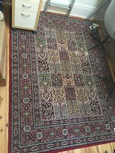Rug - Rectangular Medium Size Chatswood Willoughby Area Preview