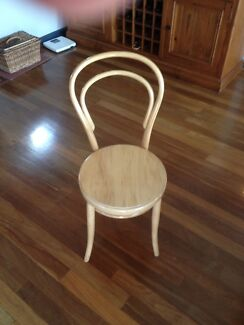 Bentwood Chair Morley Bayswater Area Preview