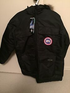 Canada Goose jacket men's large