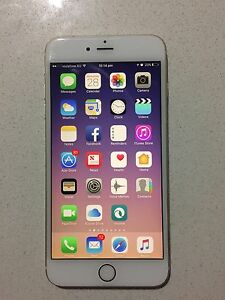 iPhone 6 Plus 128gb Gold Redland Bay Redland Area Preview