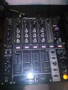 Pioneer DJM-700 Currumbin Waters Gold Coast South Preview