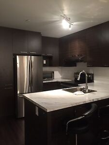 3 ½ Condo Urbania Laval rent with appliances (1min Montmorency)