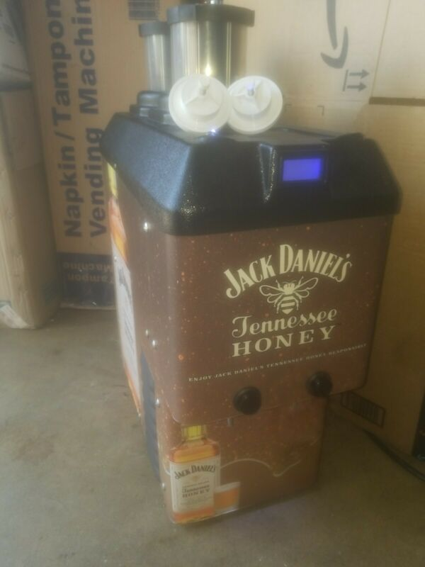 Jack Daniels Tennesee Honey Slim Shot 2 Bevcon - Cooler - Chiller