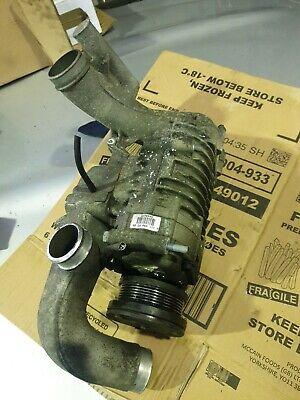MERCEDES SLK 230 R170 CLK W208 M62 EATON SUPERCHARGER A1110900380  KOMPRESSOR