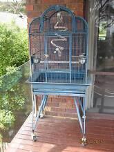 Large Bird Cage Dromana Mornington Peninsula Preview
