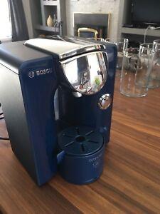 Machine à café Tassimo de Bosch T55