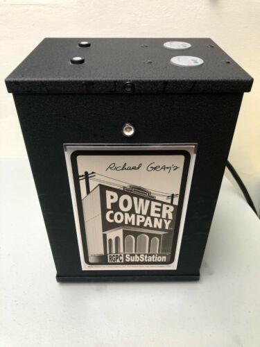 Richard Gray RGPC 240SS Substation Power Conditioner