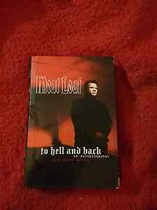 Meatloaf autobiography Redbank Plains Ipswich City Preview