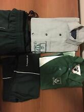 School Uniform - St. Anthony's Girraween toongabbie - Pre owned - Toongabbie Parramatta Area Preview