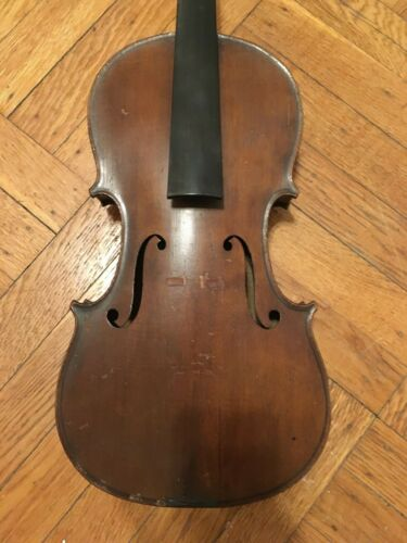 Saxony Violin