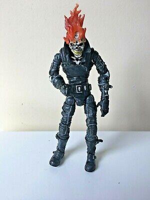 Marvel Legends Toybiz Series 7 Ghost Rider Action Figure (P)