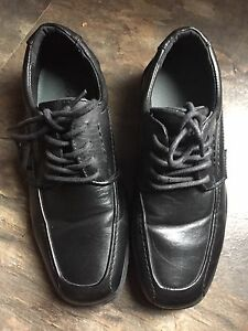Men's Dress Shoes, like new!