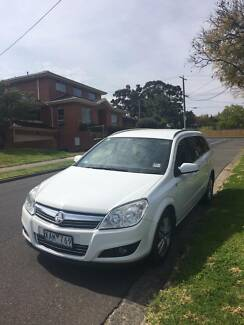 2009 Holden Astra Wagon
