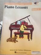 Piano lessons book 3 Yanchep Wanneroo Area Preview