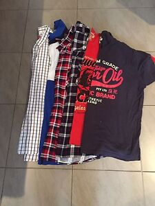 Men's 9xl shirt combo Muswellbrook Muswellbrook Area Preview