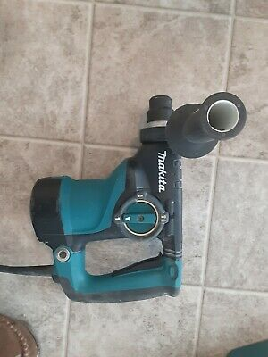 Makita Hammer Drill Hr2811f With 4 Bits