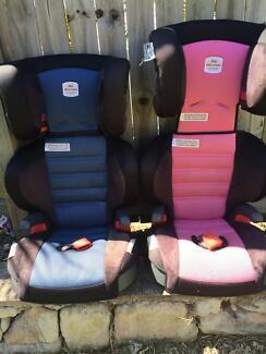 Safe n Sound booster seats Upper Kedron Brisbane North West Preview