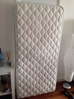Single mattress  Newcastle West Newcastle Area Preview