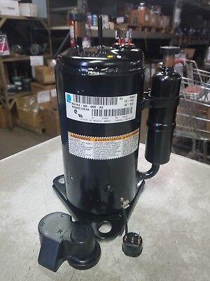 Tecumseh Rga5512exa 12000 Btu 115160 R-22 Rotary Ac Compressor