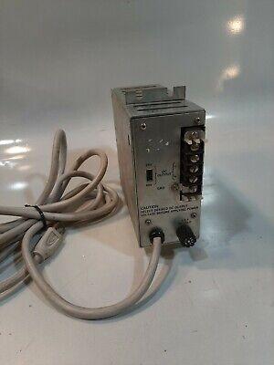 Wescom 8548 00 Power Supply Amp Radio Ham Power Plant