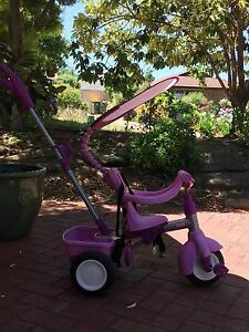 Children bike trike Greenwith Tea Tree Gully Area Preview
