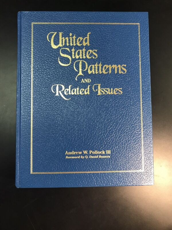 United States Patterns And Related Issues Andrew Pollock III