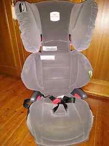Safe n Sound Hi-Liner child Booster Seat Croydon Burwood Area Preview