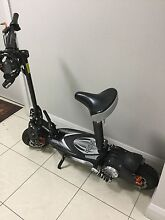 Almost brand new REVO Electric scooter for sale!! Wolli Creek Rockdale Area Preview