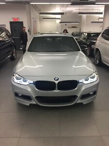 *CHEAP LEASE TAKE OVER* BMW 340i 2018