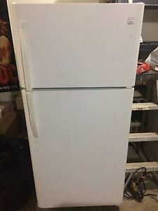 Kenmore Fridge (free delivery)