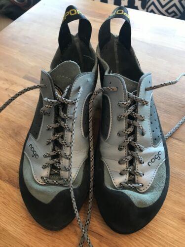 La Sportiva Nago Women's Rock Climbing Shoes