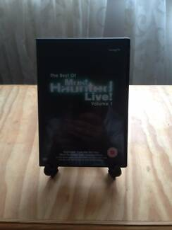 The Best of Most Haunted Live, Volume 1 Hillbank Playford Area Preview